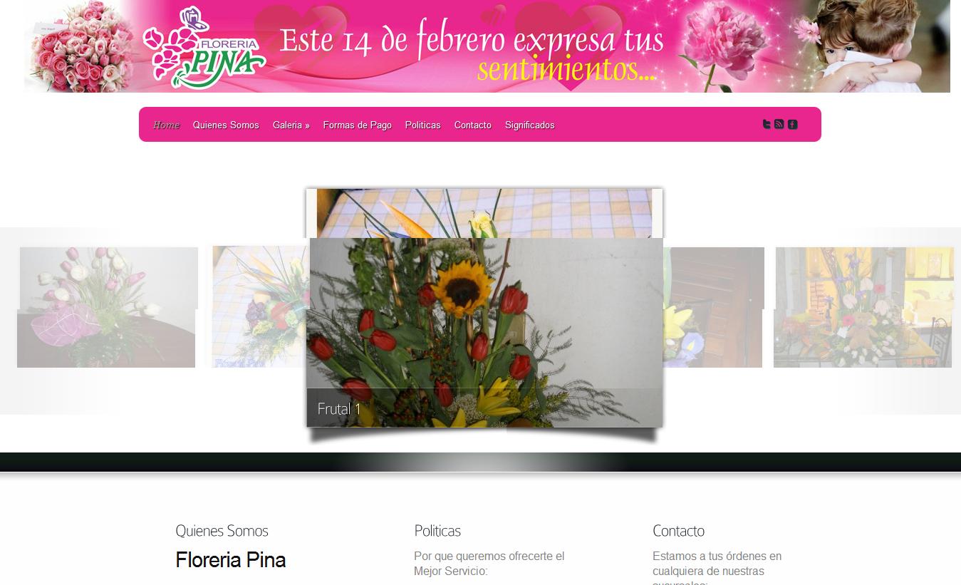 Floreria Pina