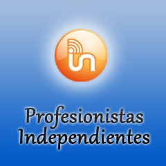 Profesionistas Independientes