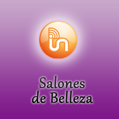 Salones de Belleza
